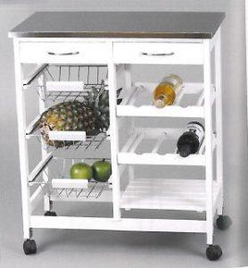 Mesas de cocina pequeñas - Ahorra espacio en tu hogar ...