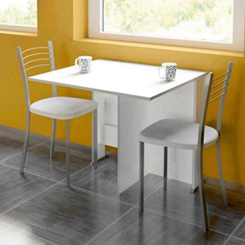 Mesas de cocina plegables - Las mejores mesas abatibles de 2018